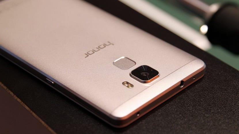 Huawei, Honor 9