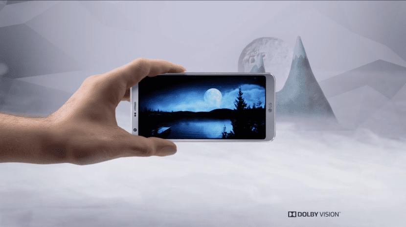 LG G6 - Anuncio de TV