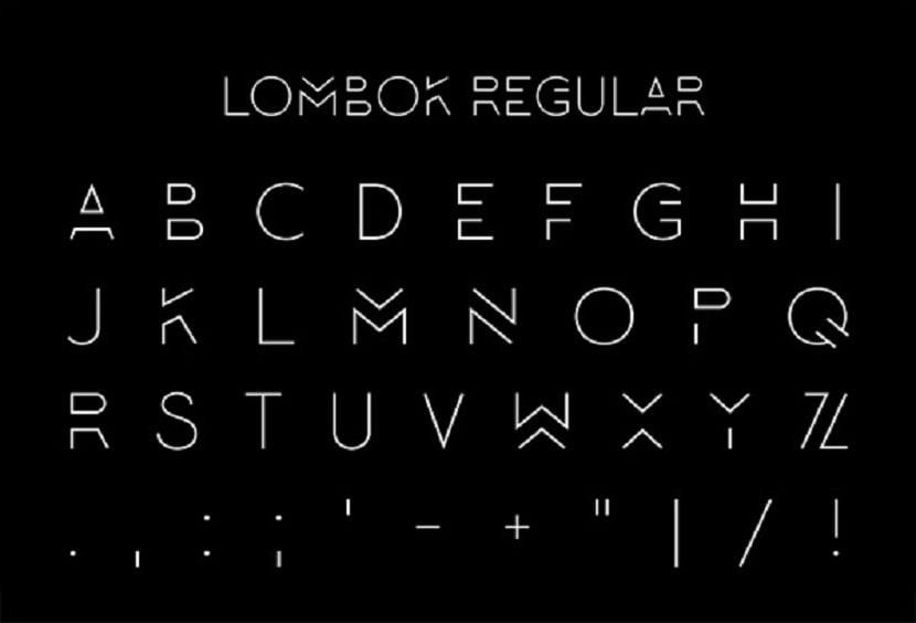 Lombok Regular