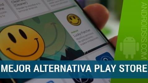 [APK] La mejor alternativa al Play Store de Google