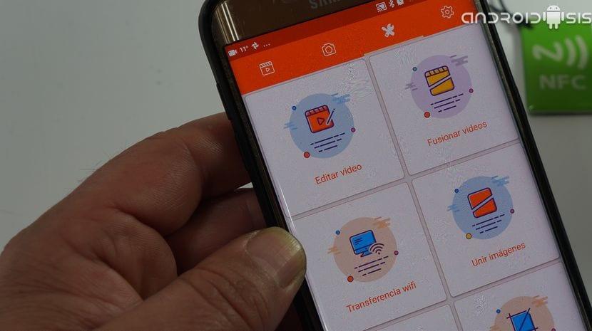 La mejor aplicación para grabar la pantalla de Android gratis