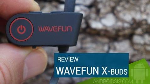 Wavefun X Buds, los auriculares deportivos y con protección IPX67 más baratos del mundo