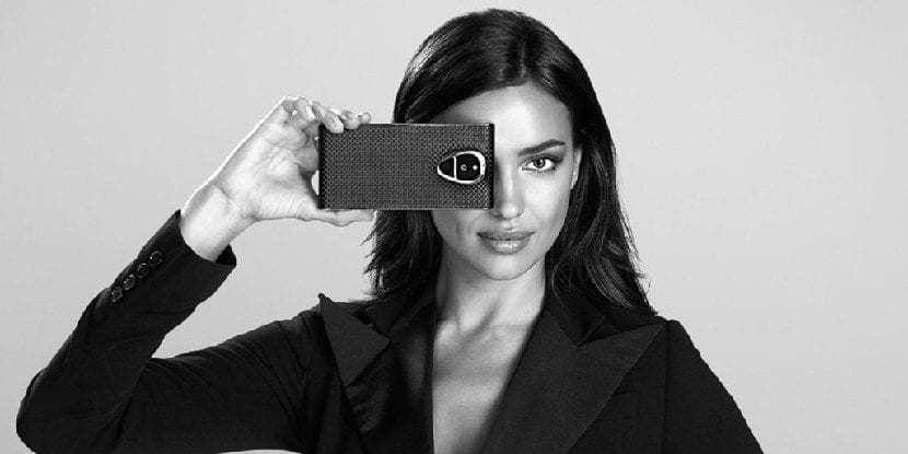 smartphone exclusivo