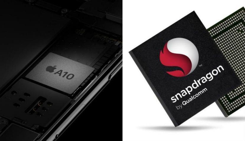 snapdragon - a10