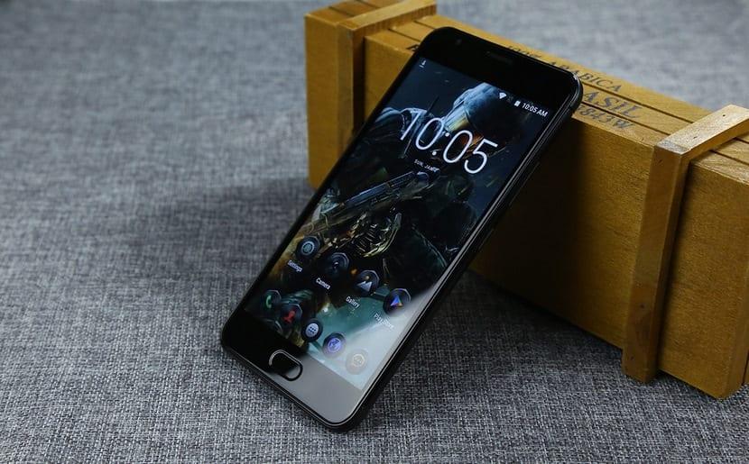 Geekbuying Ulefone