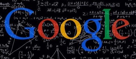 Google datos