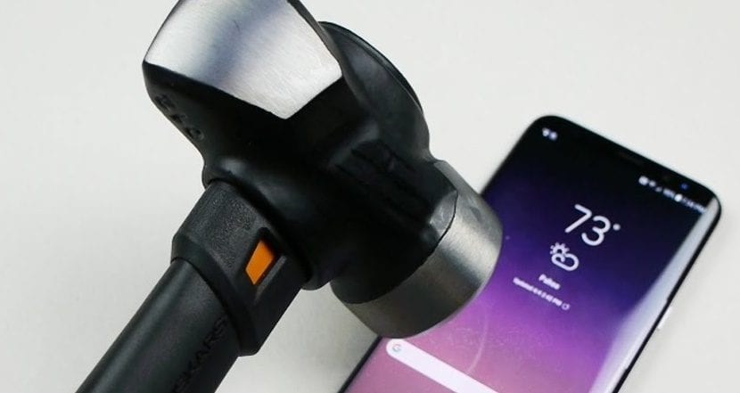 S8 martillo