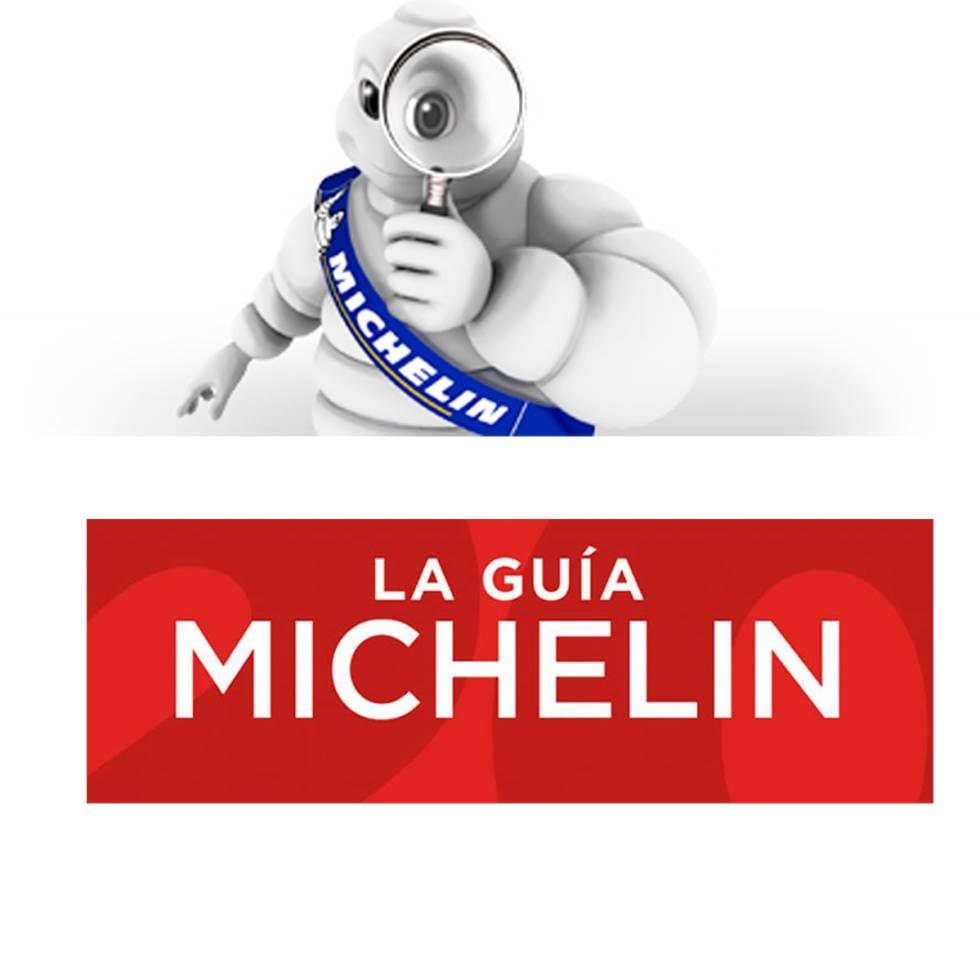 Vía Michelín, la mejor guía para disfrutar de tu viaje