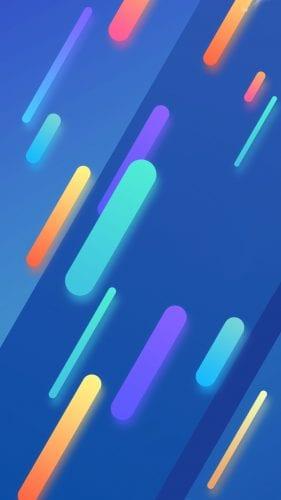 Xiaomi Mi 6 Wallpaper (Fondo de pantalla)
