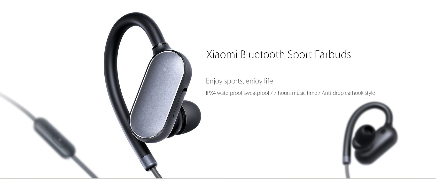 Xiaomi Sport In-ear Earhooks