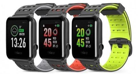 Xiaomi lanza un smartwatch centrado en el deporte con autonomía de 30 días