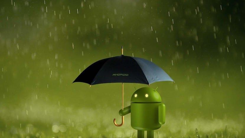 Las mejores aplicaciones de seguridad para Android