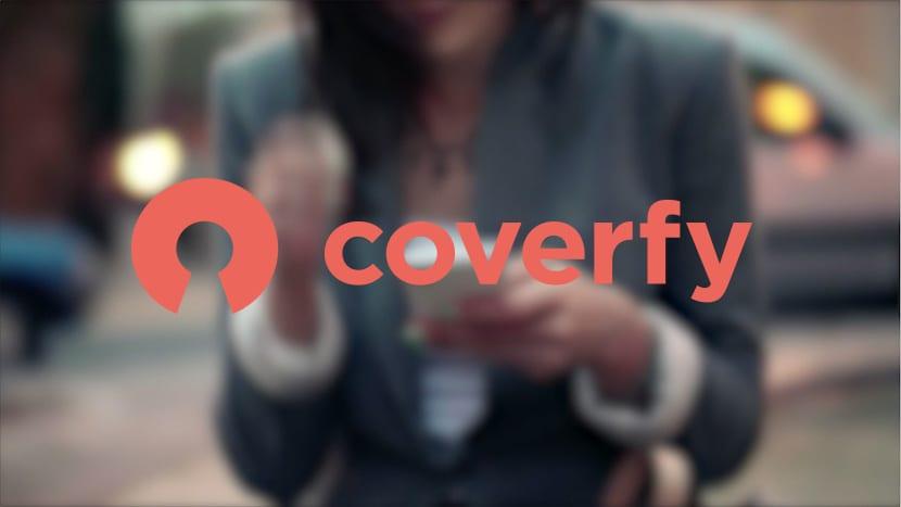 Coverfy, todos tus seguros unificados y gestionados desde una sola app