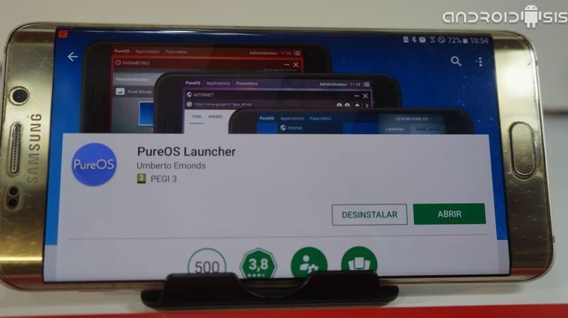 2 Apps para convertir Android en un ordenador personal