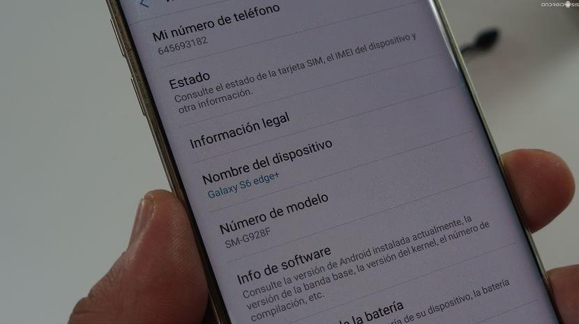 Pixel Rom para el Samsung Galaxy S6 Edge Plus, la Rom que mejor entra en Deep Sleep