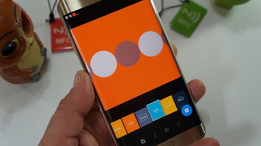Quik, un editor de vídeo gratuito para Android que te va a encantar