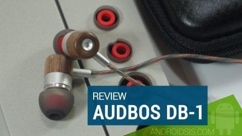 Audbos DB-01