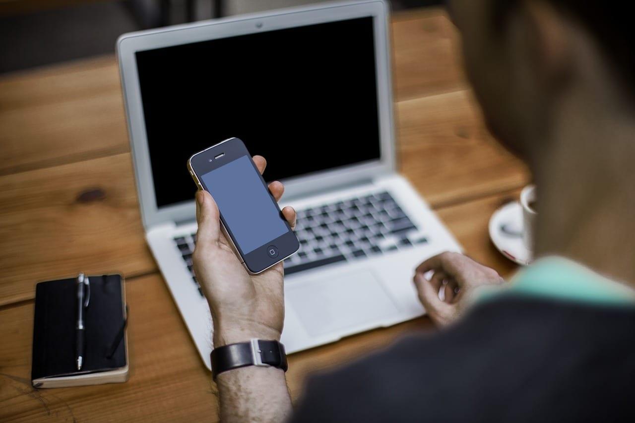 Apps para controlar el móvil desde el PC