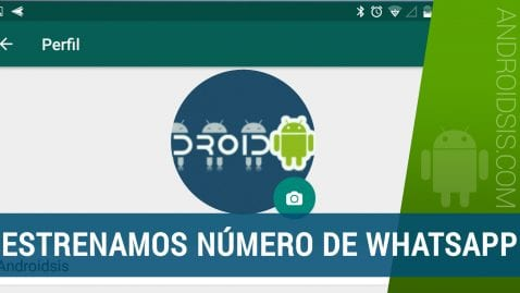 WhatsApp Androidsis
