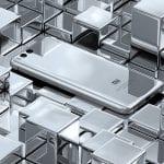 Xiaomi Mi 6 - Modelo de plata
