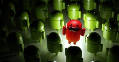 Android se ha visto afectado por un nuevo malware: Judy