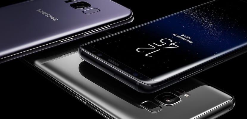 Como personalizar tu perfil de audio en el Galaxy S8