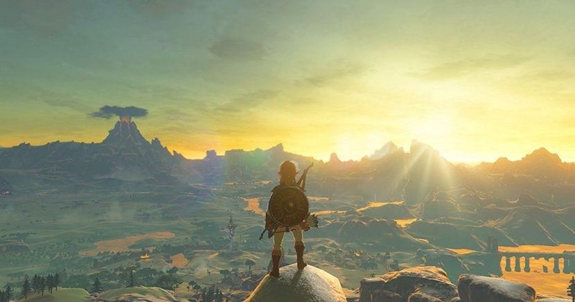 Nintendo trabaja en un título de Legend of Zelda para smartphones