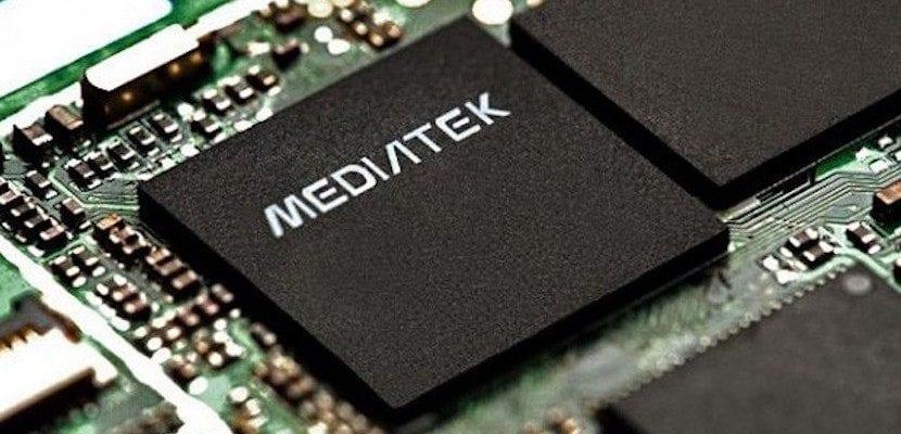 MediaTek Helio P70 y P40