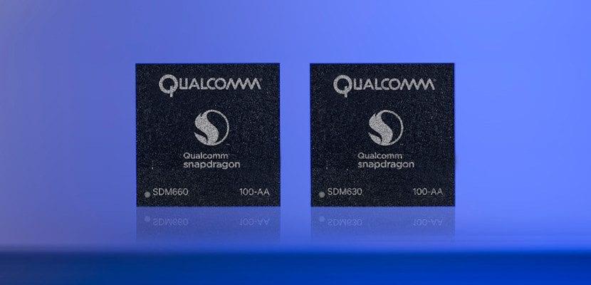 Qualcomm presenta sus nuevos procesadores Snapdragon 660 y Snapdragon 630