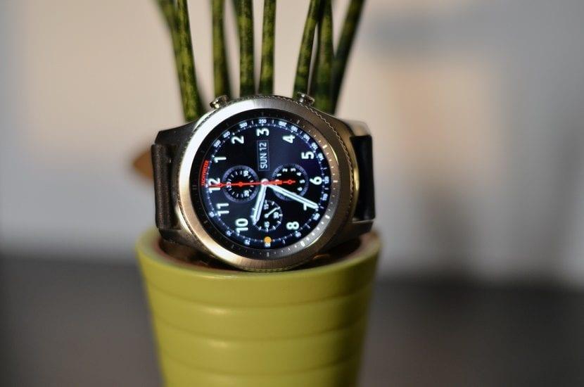 samsung Gear S3