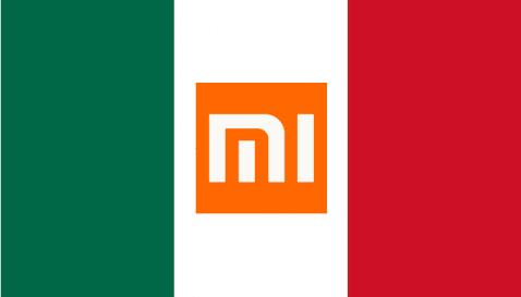 Xiaomi irrumpe oficialmente en México