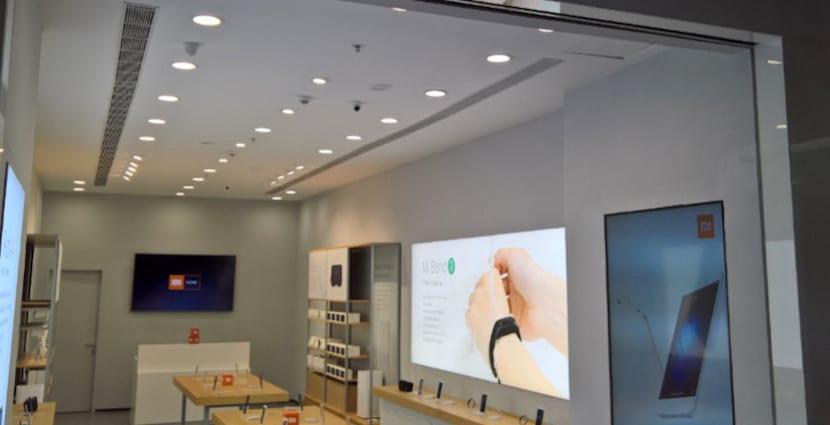 Xiaomi inaugura su primera tienda Mi Home en la India