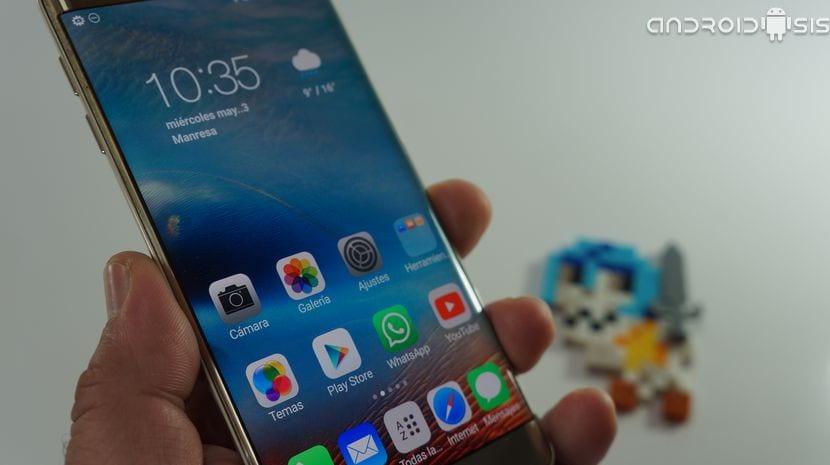 Un Launcher a lo iPhone que clava la interfaz de iOS. ¡Gratis y sin molesta publicidad!