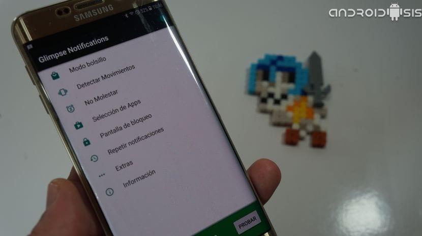 Cómo hacer que se encienda la pantalla de tu Android al recibir notificaciones