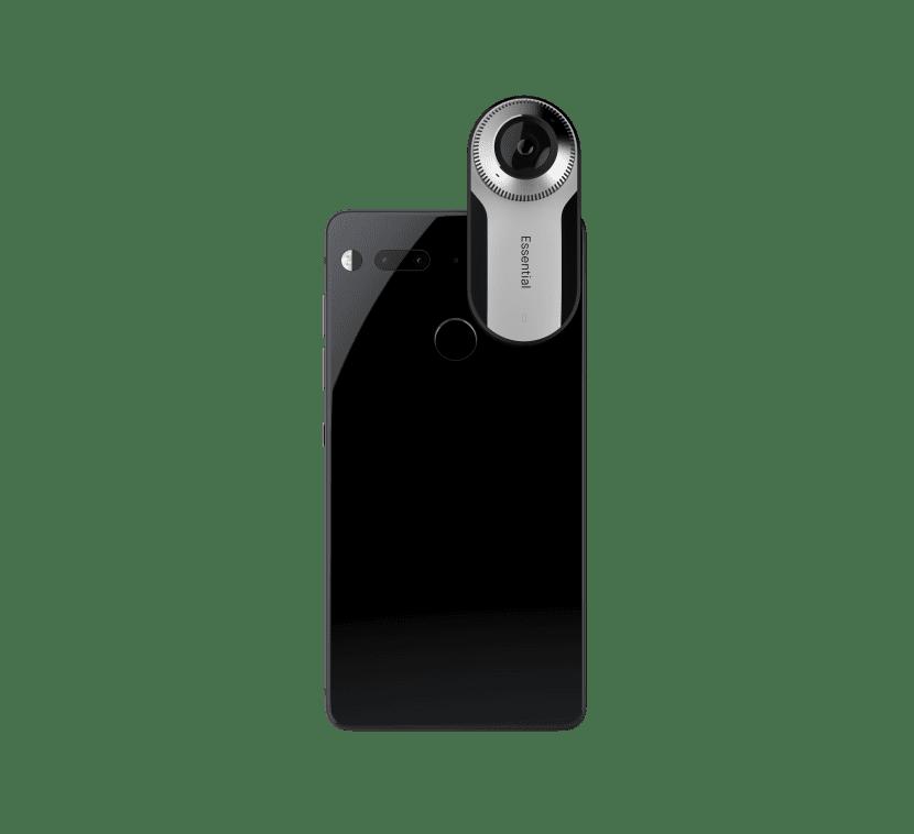 Smartphone Essential PH-1