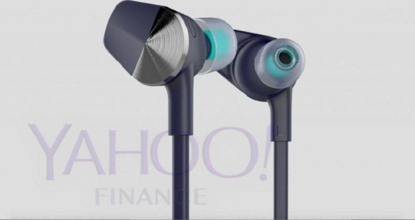 Próximos auriculares Bluetooth de Fitbit