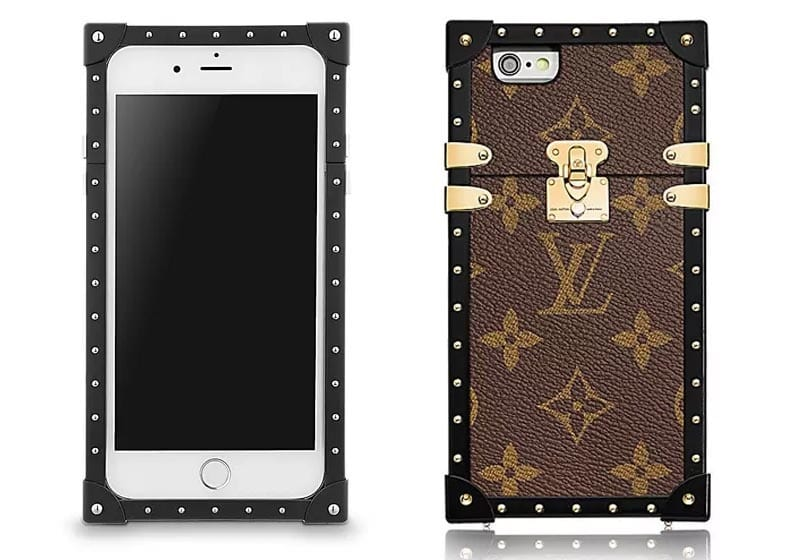 funda Louis Vuitton