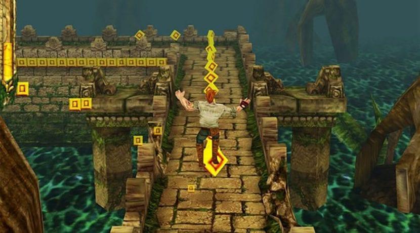 Los mejores juegos Temple Run para Android