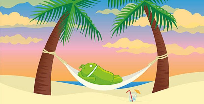 Las mejores aplicaciones Android para este verano 2017