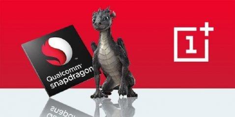 El OnePlus 5 llegará con Snapdragon 835