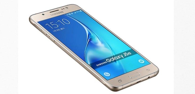 El Galaxy J5 (2017) de Samsung pasa por la FCC y podría ser anunciado este mes