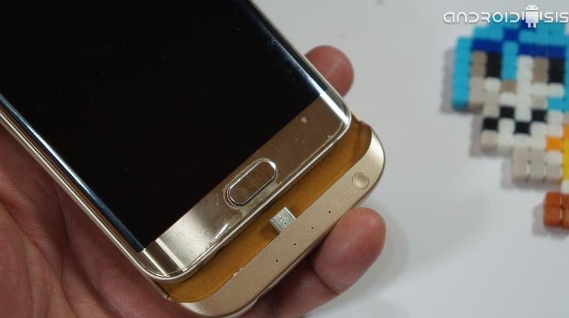 Solución a los problemas de batería del Samsung Galaxy S6 Edge Plus