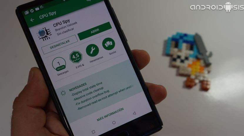 3 Herramientas indispensables para conocer el rendimiento de tu terminal Android