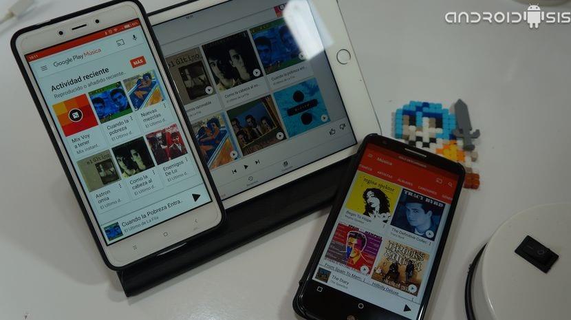 ¡¡50.000 Canciones gratis en la nube y sincronizadas con todos tus dispositivos!!. Te explicamos que aplicación te lo ofrece y cómo usarla