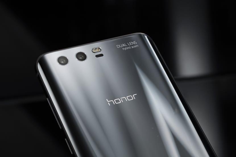 Honor 9 vs Honor 8