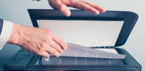 Las mejores aplicaciones para escanear documentos en Android