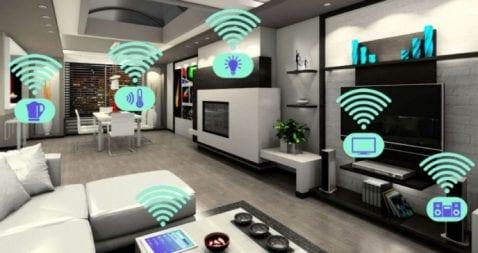 Los dispositivos Samsung y LG podrán comunicarse entre sí