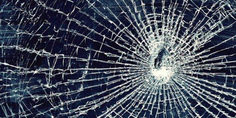 Evitar que se rompa la pantalla de tu smartphone