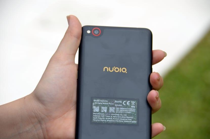 Nubia N2