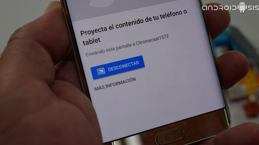Cómo hacer compatible cualquier aplicación con Chromecast de Google